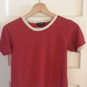 Top Shop soft cotton t-shirt